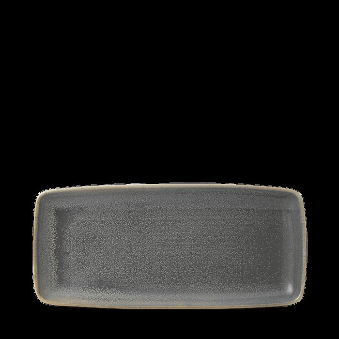 Dudson Evo Granite schaal 27,2 x 12,5 cm