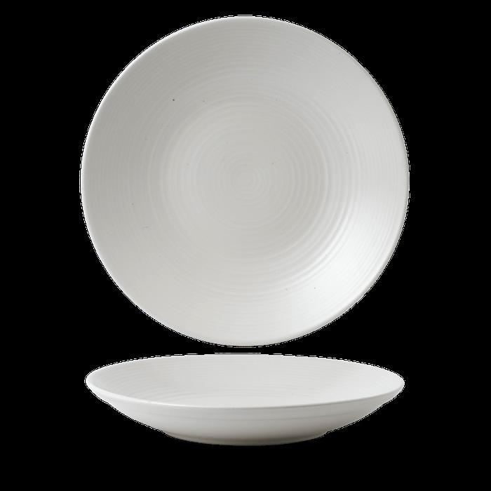 Dudson Evo Pearl diep coupe bord 29,3 cm