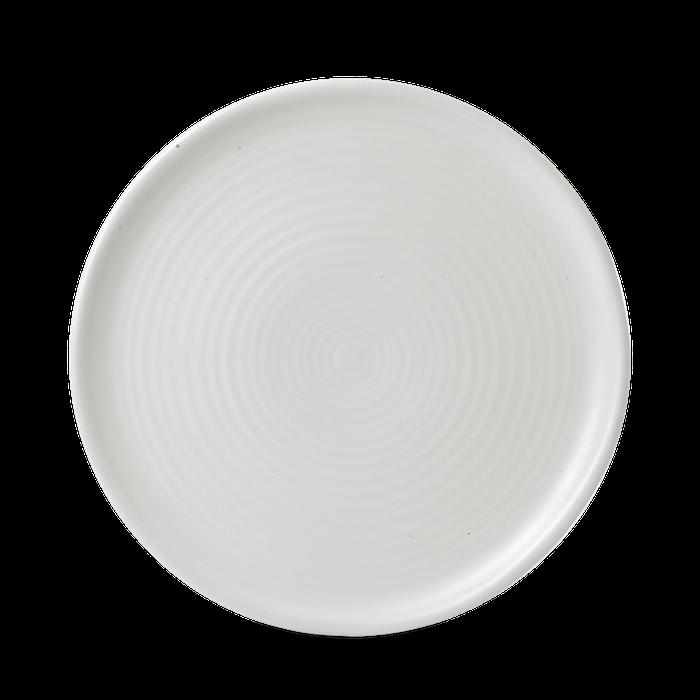 Dudson Evo Pearl plat bord 25,2 cm