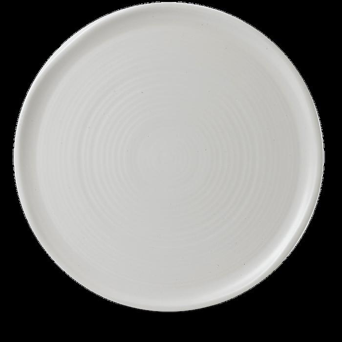 Dudson Evo Pearl plat bord 31,8 cm
