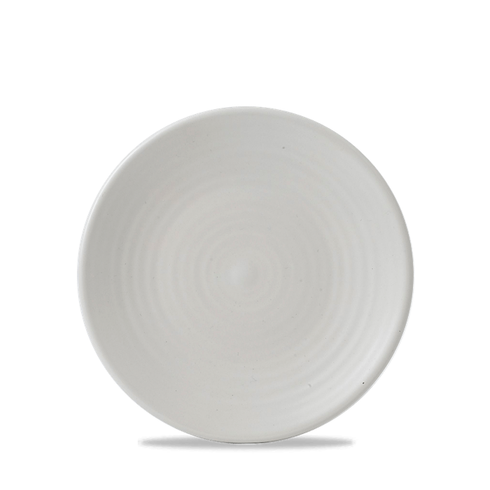 Dudson Evo Pearl coupe bord 16,2 cm