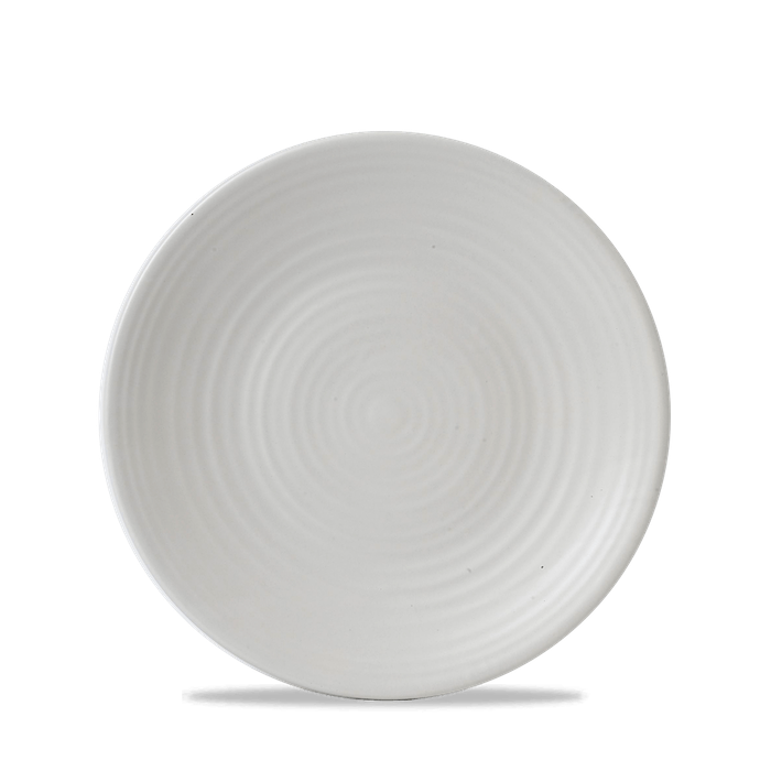 Dudson Evo Pearl coupe bord 20,5 cm