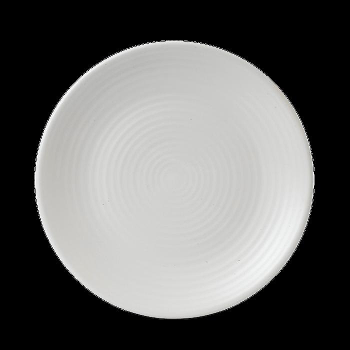 Dudson Evo Pearl coupe bord 22,9 cm