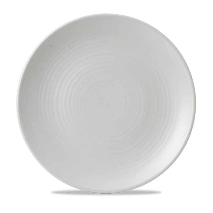 Dudson Evo Pearl coupe bord 27,3 cm