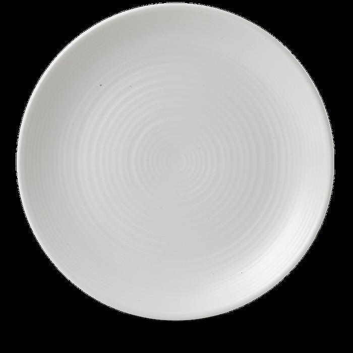 Dudson Evo Pearl coupe bord 29,5 cm