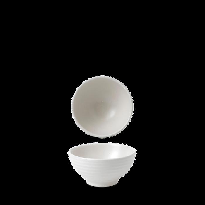 Dudson Evo Pearl rice bowl 10,5 cm