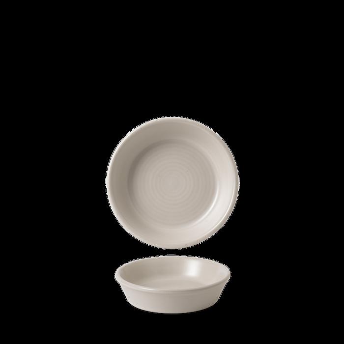 Dudson Evo Pearl tapas dish 15.9 cm