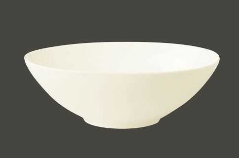 RAK Fine Dine bowl ovaal 16 x 11 cm