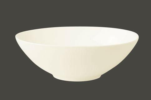 RAK Fine Dine bowl ovaal 24 x 16 cm