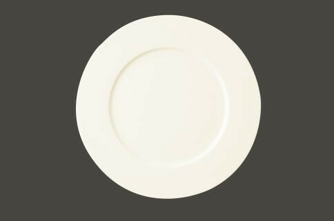 RAK Fine Dine bord plat 22 cm