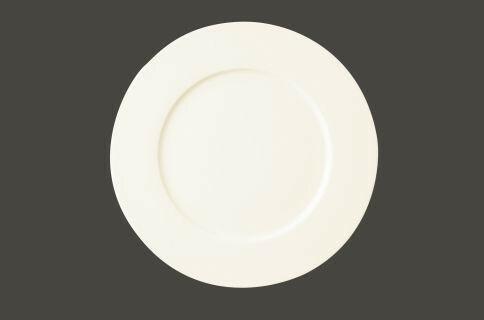 RAK Fine Dine bord plat 25 cm