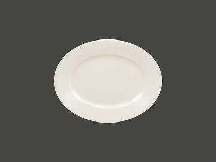 RAK Fine Dine schaal ovaal 22 x 17 cm