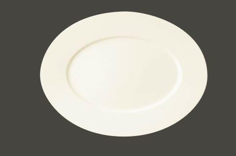 RAK Fine Dine schaal ovaal 34 x 25,5 cm
