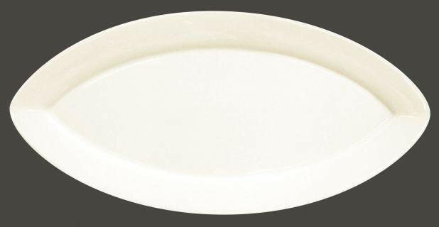 RAK Fine Dine schaal ovaal 40 x 19 cm