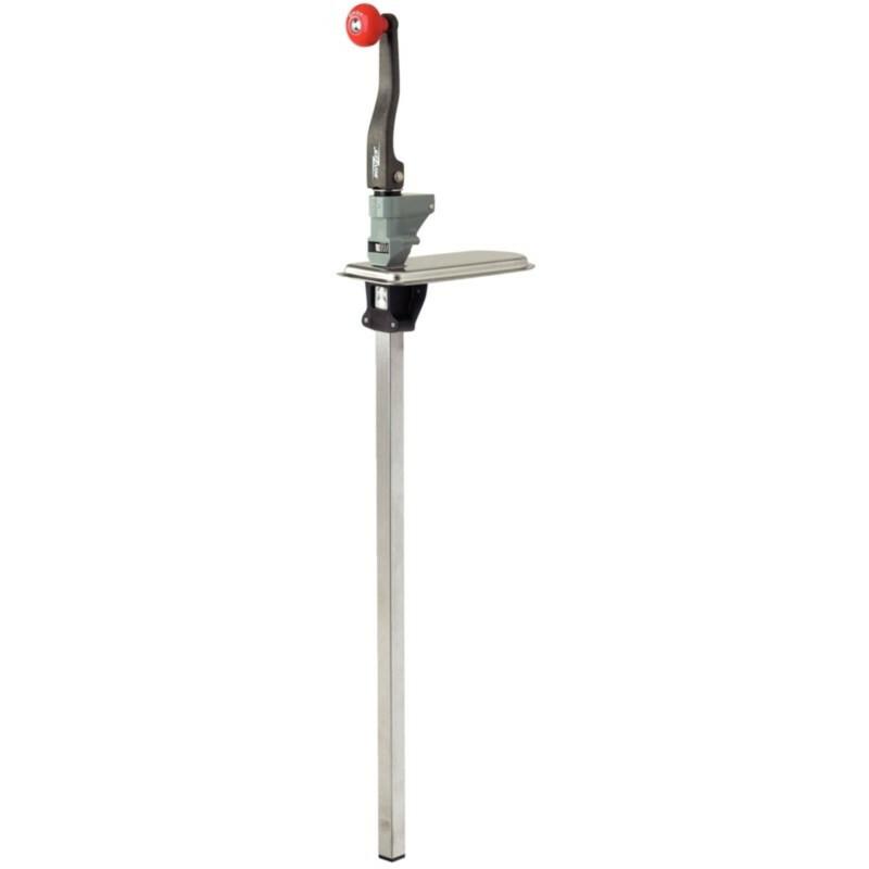 Bonzer staart blikopener maximale blik hoogte 63 cm
