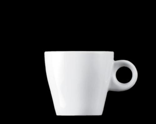 Langenthal Gino koffiekop 18 cl laag