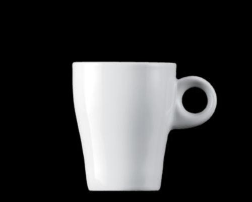 Langenthal Gino koffiekop 19 cl hoog