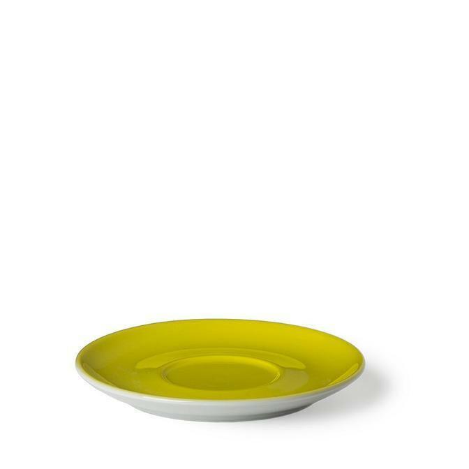 Langenthal Gino espr. schotel 12 cm geel