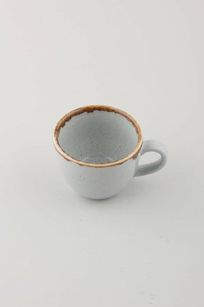 Porland Seasons Grey espressokop 8 cl