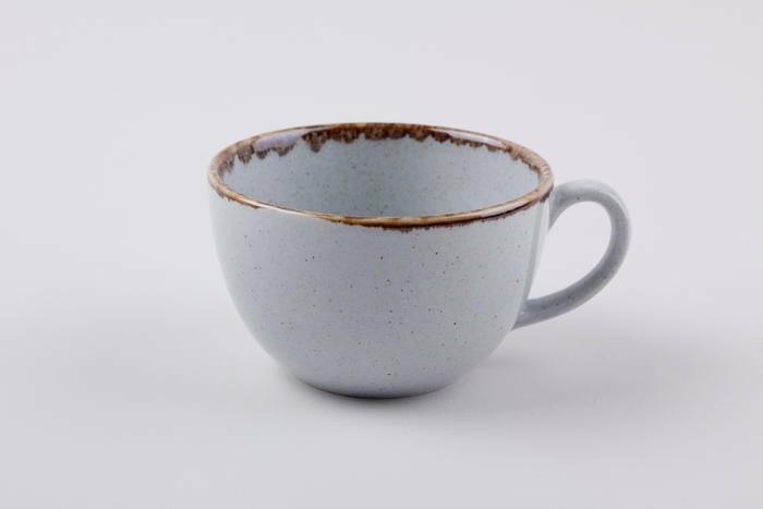 Porland Seasons Grey cafe au lait kop 32 cl