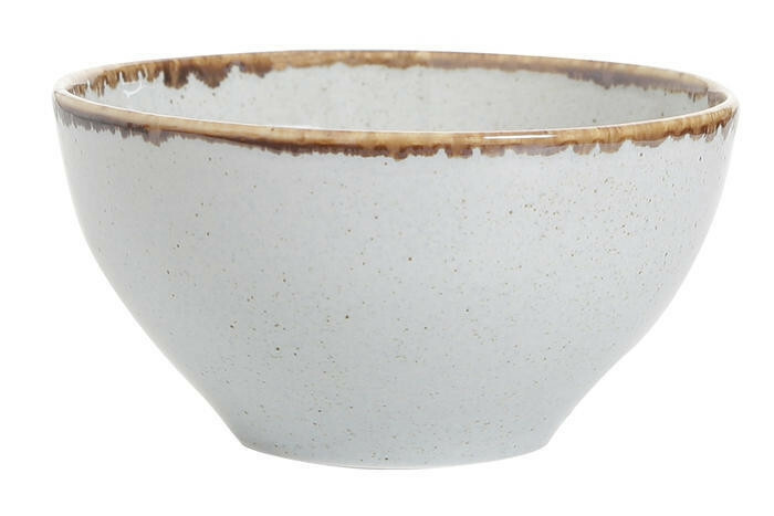 Porland Seasons Grey bowl 14 cm 55 cl