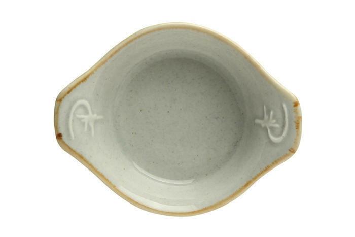 Porland Seasons Grey appetizer bowl 9 cm