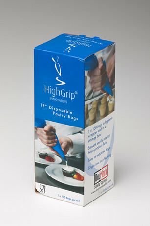 Daymark HACCP Highgrip spuitzak 45,7 cm DOOS 100