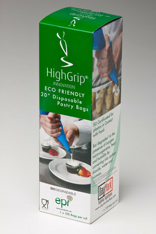 Daymark HACCP Highgrip spuitzak 50,8 cm DOOS 100