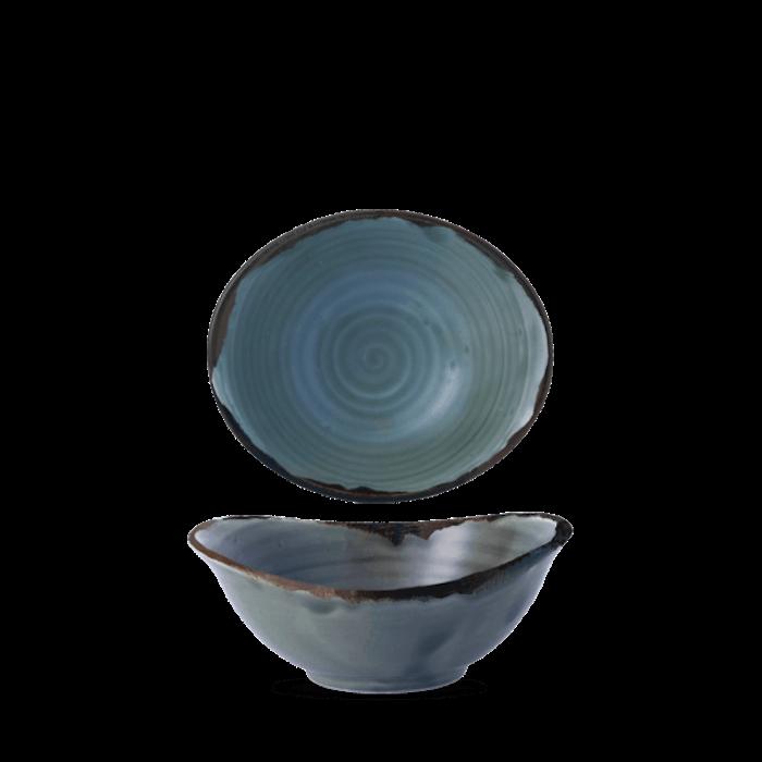 Dudson Harvest Blue bowl 17,4 x 14,7 cm