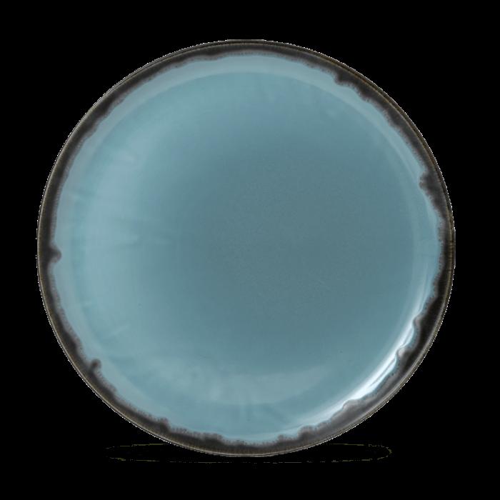 Dudson Harvest Blue coupe bord 32,4 cm