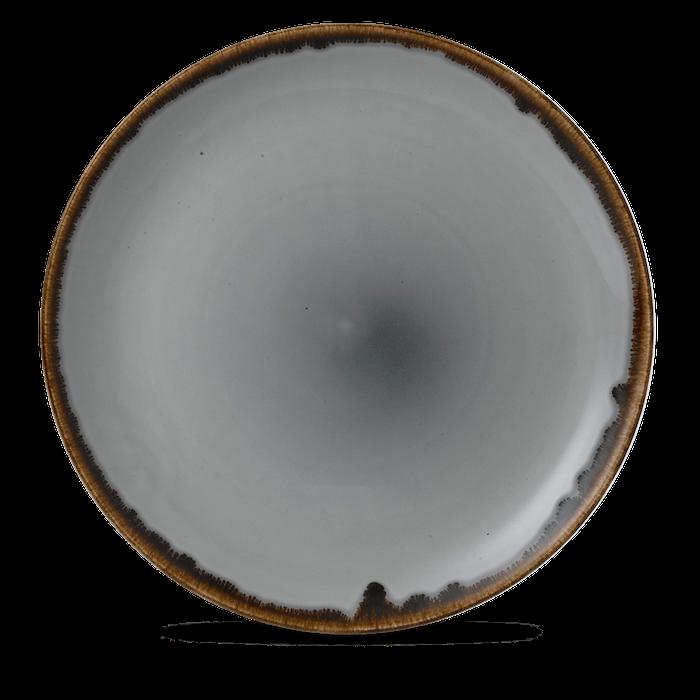 Dudson Harvest Grey coupe bord 28,8 cm