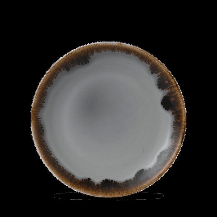 Dudson Harvest Grey coupe bord 16,5 cm