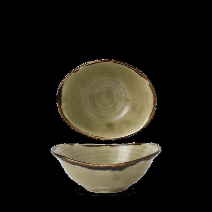Dudson Harvest Linen bowl 17,4 x 14,7 cm