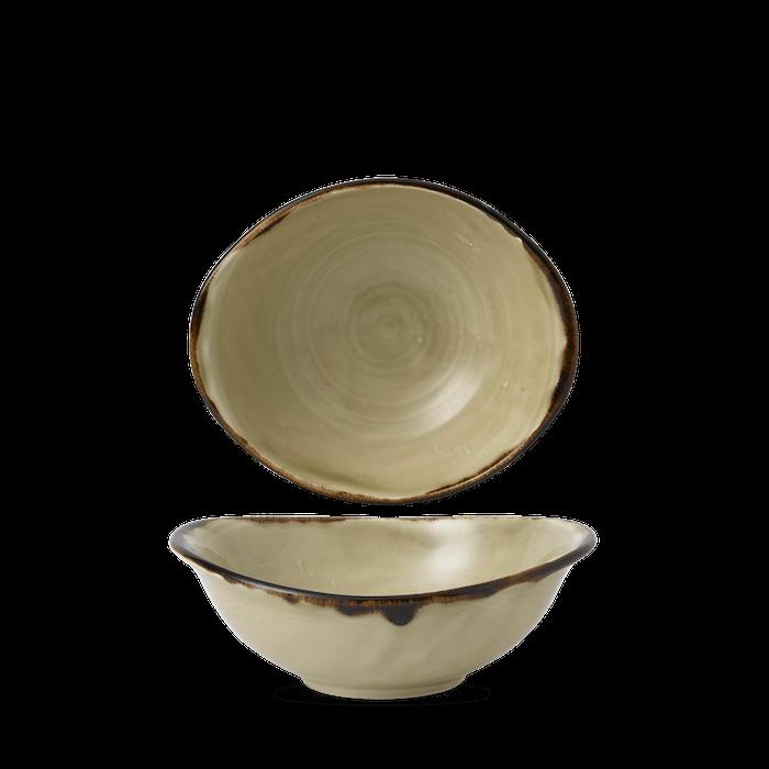 Dudson Harvest Linen bowl 19,9 x 16,8 cm