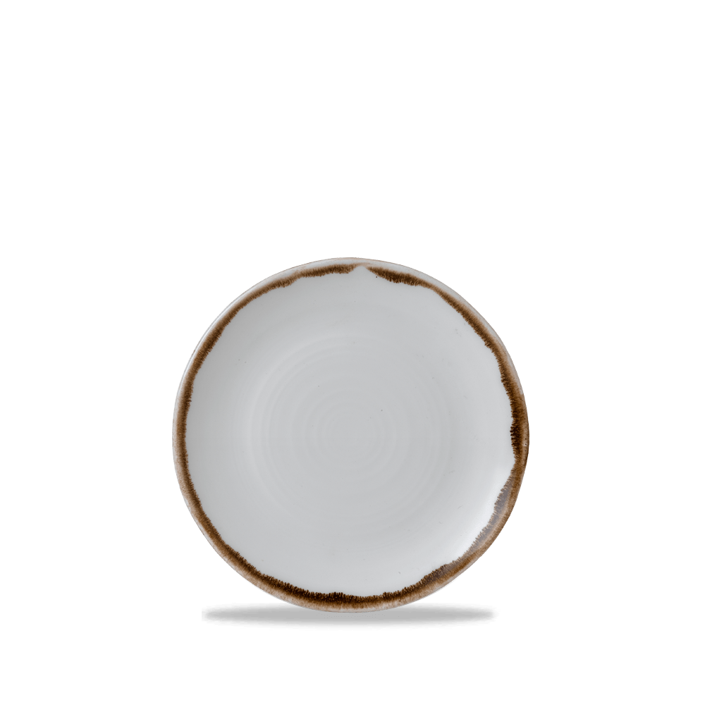 Dudson Harvest Natural organic coupe bord 16,4 cm