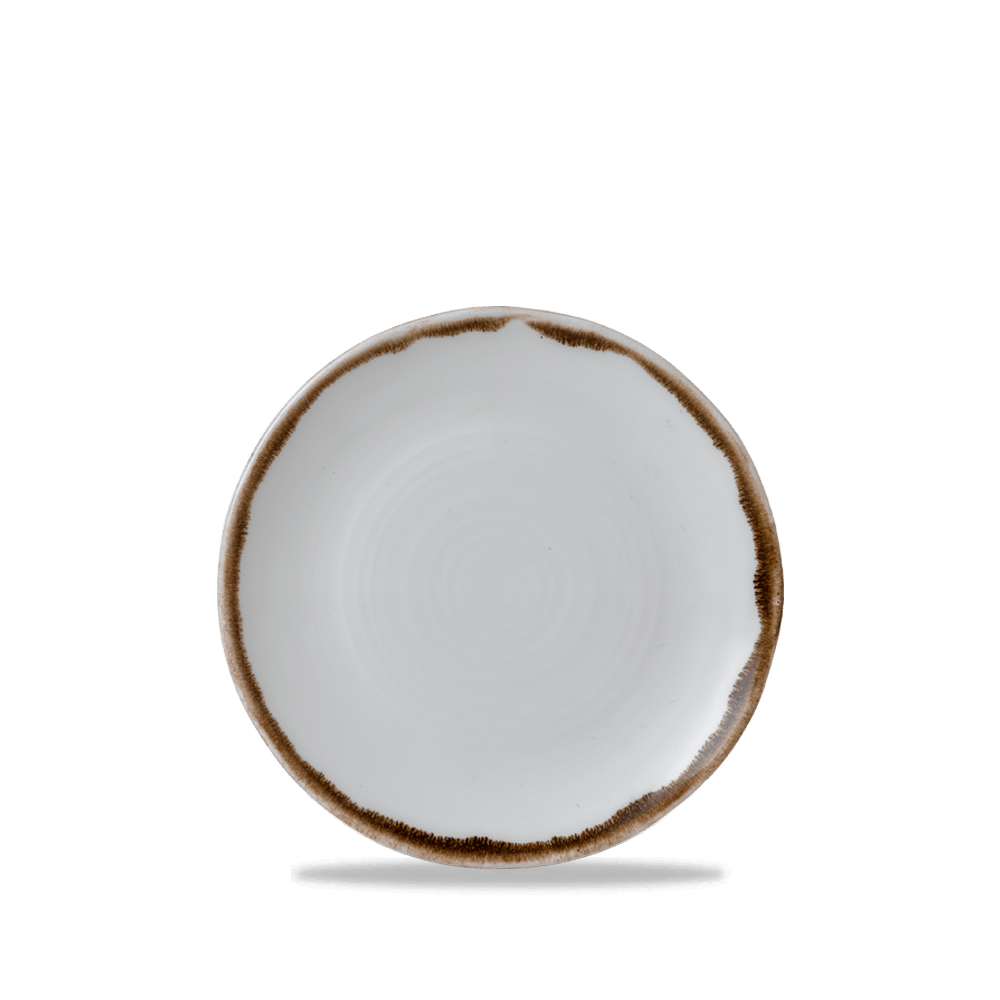 Dudson Harvest Natural organic coupe bord 23 cm
