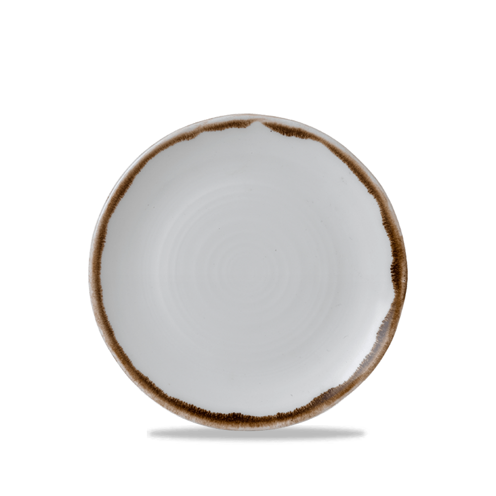 Dudson Harvest Natural organic coupe bord 27,5 cm