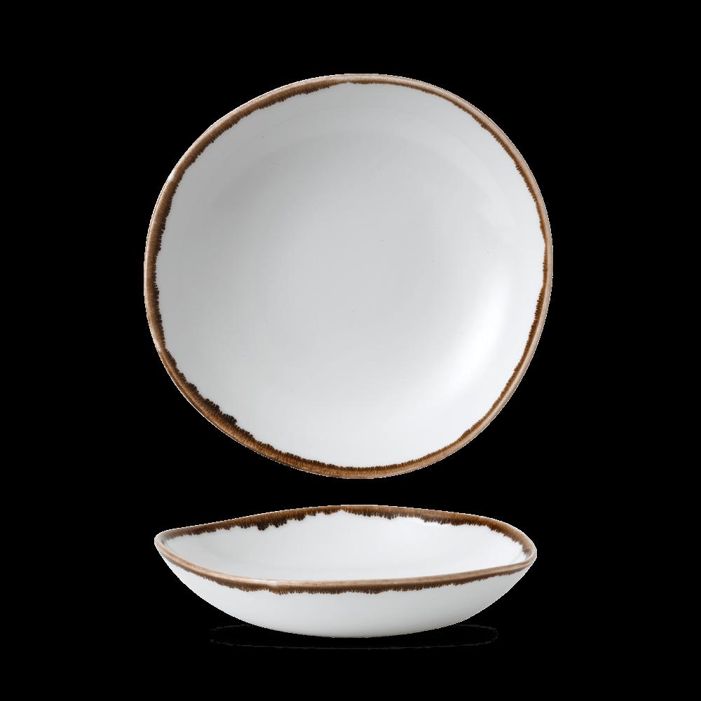 Dudson Harvest Natural organic bowl 25,3 cm