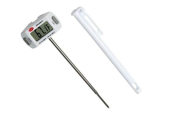 Cooper Atkins * zakthermometer