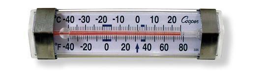 Cooper Atkins * thermometer koeler/vriezer