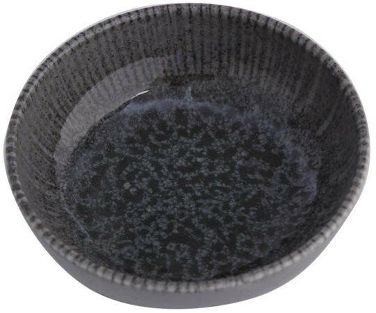 Porland Iris Grey bowl laag 10 cm 9,5 cl