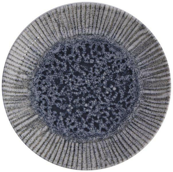 Porland Iris Blue coupe bord 21 cm