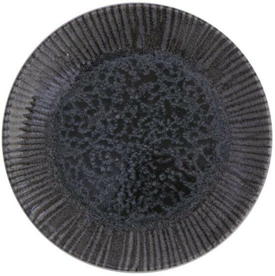 Porland Iris Grey coupe bord 17 cm