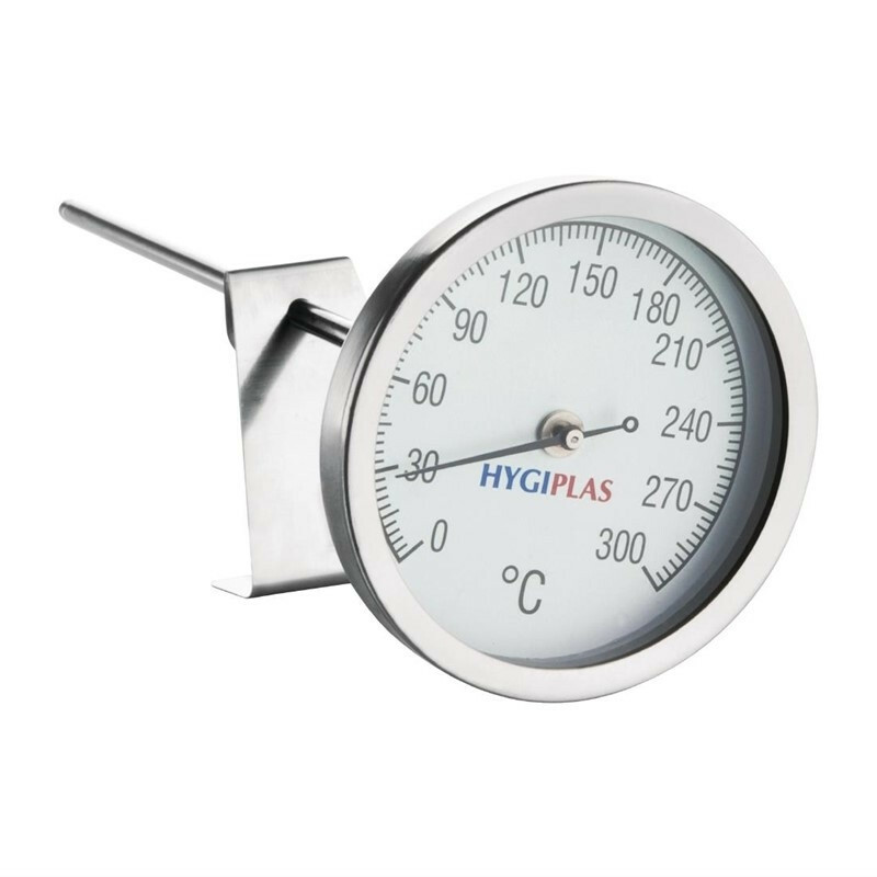 vleesthermometer 0- 300C