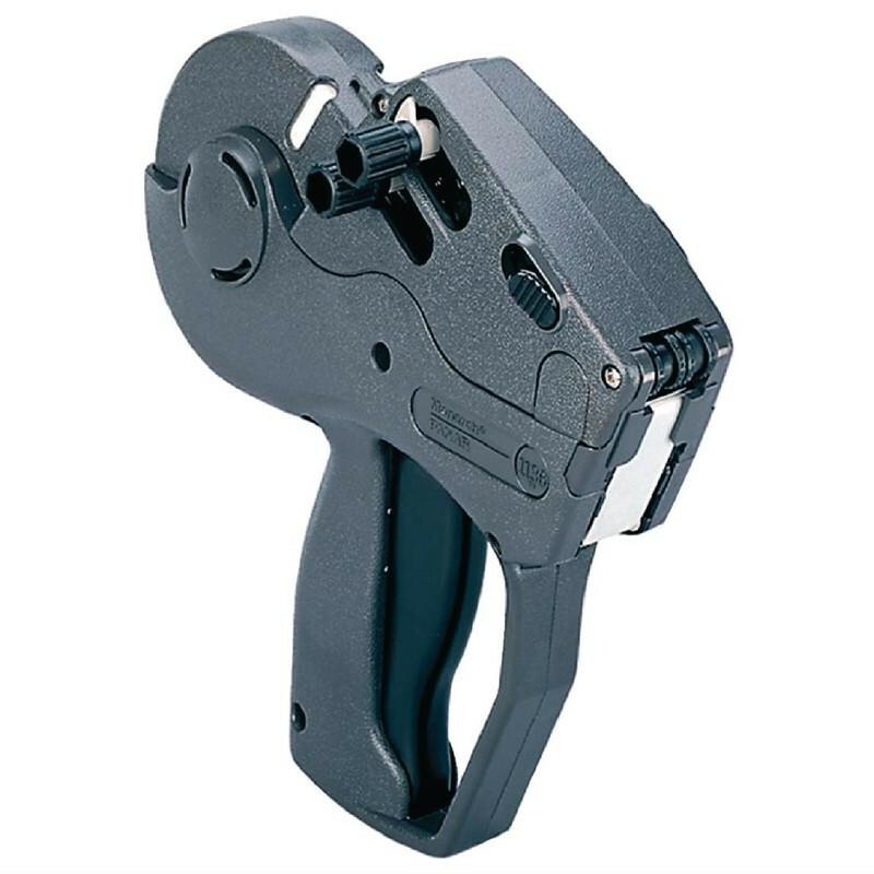 HACCP stickerpistool tot 16 numerieke karakters op twee regels