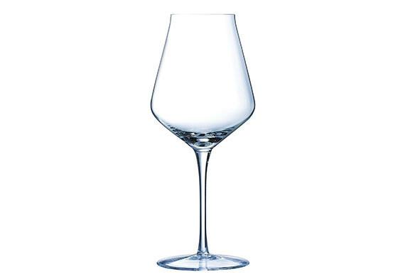 Chef & Sommelier Reveal `Up wijnglas 40 cl Soft DOOS 6