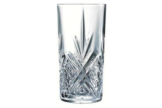 Arcoroc Broadway longdrinkglas 38 cl DOOS 6