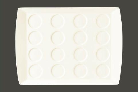 RAK Minimax serveerschaal 16 vaks 39 x 28 cm