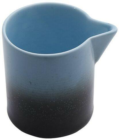 Porland Lykke Turquoise schenkkan 20 cl
