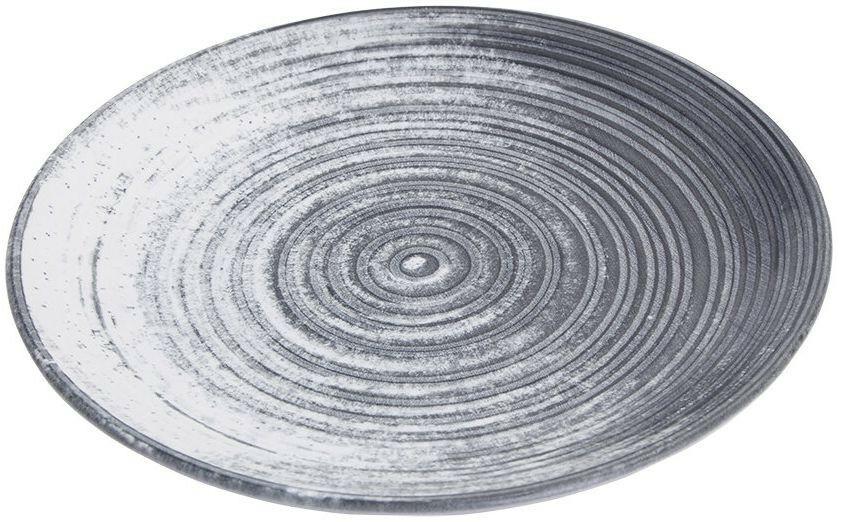 Porland Lykke Beige coupe bord 31 cm